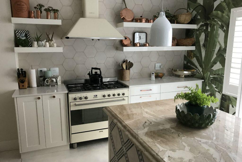 Kitchen Design - Bortolini