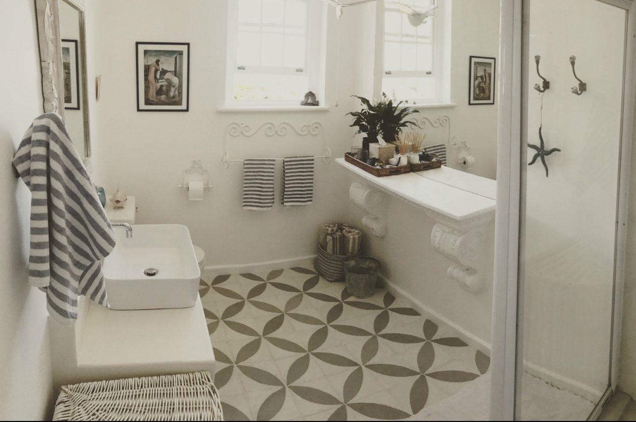 Washroom Design - Bortolini Construction